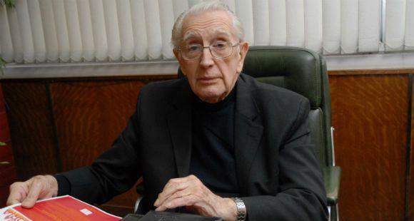 Procesaron al histórico sindicalista Rubén Ghioldi por administración fraudulenta