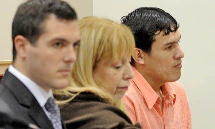 Crimen del repartidor: el fiscal pidió alta pena y la defensa la absolución