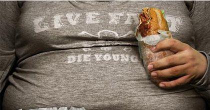 Los gordos viven menos: la obesidad moderada acorta la vida tres años