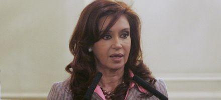 Cristina inauguró obras y destacó la inclusión de los más vulnerables