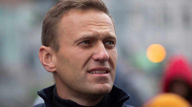 Alexei Navalny es el mayor adversario que enfrenta Putin. Su muerte sería festejada en el Kremlin
