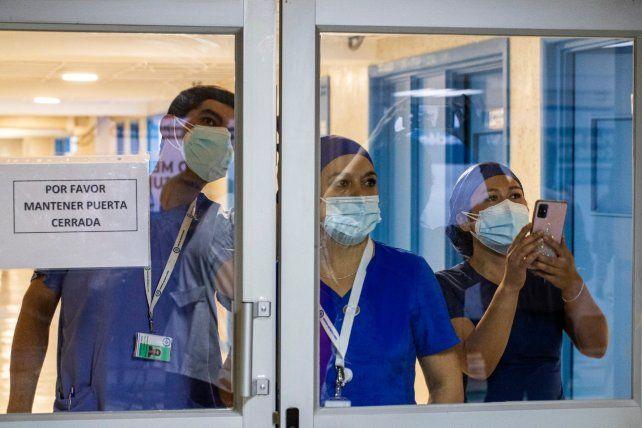 Coronavirus: Rosario reportó 285 casos nuevos de los 908 que registró la provincia de Santa Fe