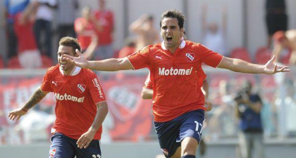 Independiente y Godoy Cruz quedaron a mano en Mendoza
