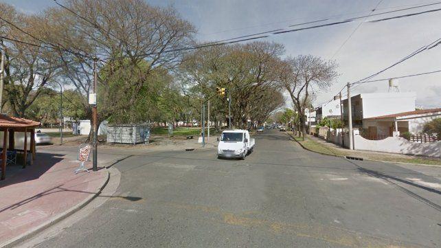 Una mujer de 88 años murió al ser atropellada por un automóvil en barrio La Florida