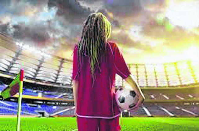 Sin excepción.El caso de Centurióny el tema de la violenciade género en el fútbol.