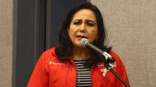 Perú es un país de violadores, dijo la ministra de la Mujer y causó revuelo