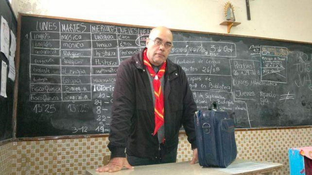 Juan Alberto Forcher