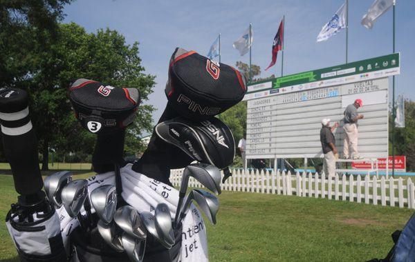 El Rosario Golf será uno de los escenarios del certamen este fin de semana.