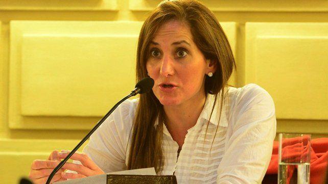 Una concejala de Santa Fe no quiere que se juegue en la capital