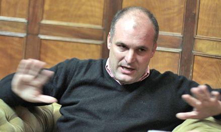 Estallido de la interna radical: el vice de Bonfatti atacó duro a Barletta