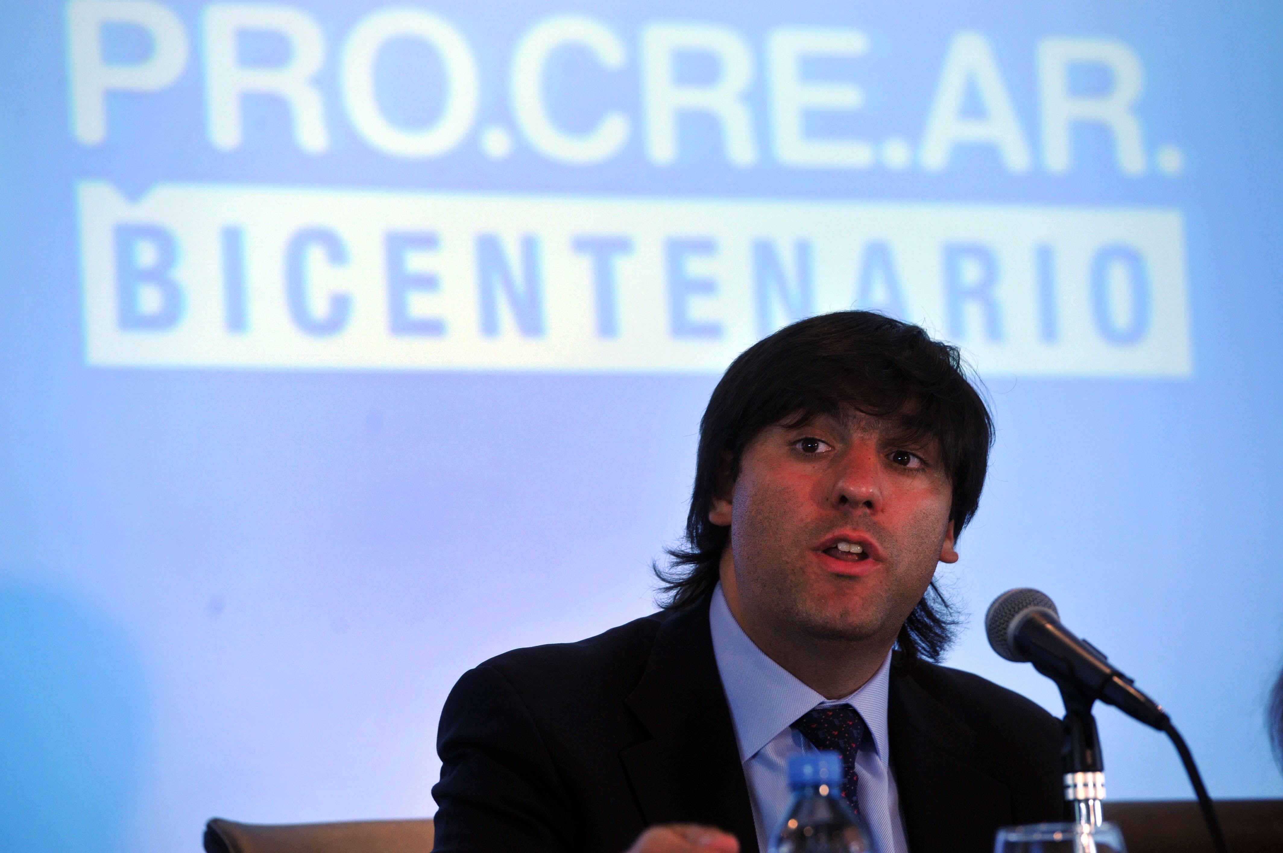 Transparencia. Bossio destacó que la iniciativa permite evitar maniobras.