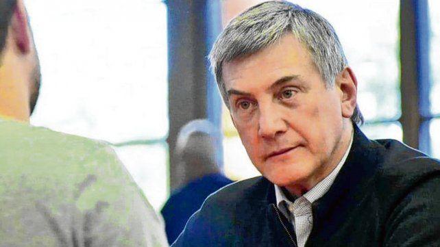 El ex concejal radical es precandidato a intendente por Cambiemos.