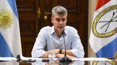 El secretario de Turismo, Alejandro Grandinetti, valoró el acierto del gobernador de proyectar al sector como un motor para generar divisas y empleo genuino para los santafesinos.