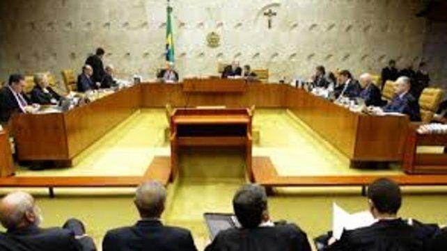 La Corte brasileña equipara la homofobia con el racismo