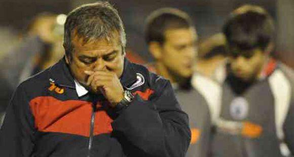 Omar Palma es muy profesional, no tuvo los resultados esperados y prefirió terminar el contrato