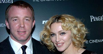 El ex marido de Madonna dice que la diva del pop es una madre extraordinaria
