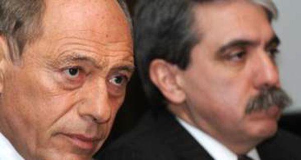 Aníbal Fernández no sabe si tiene sentido debatir sobre la reforma de la Constitución