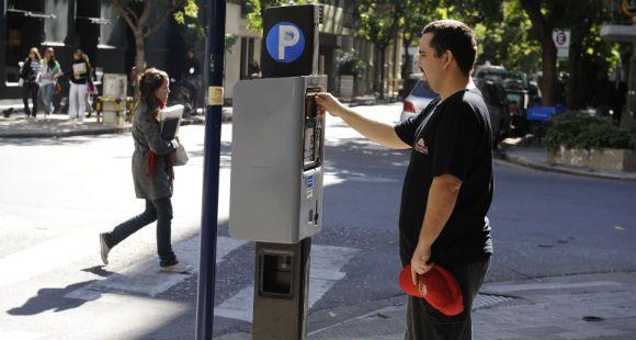 El concejal Boasso criticó la suba en la tarifa del estacionamiento medido