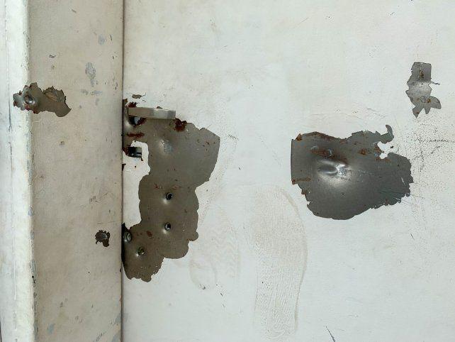Durante el mes de julio bajaron la cantidad de balaceras. Fue a partir de importantes intervenciones del Estado