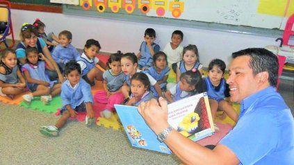 Lecturas en voz alta, una experiencia para emocionar y crear hábitos
