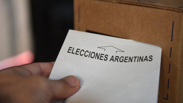 Elecciones Paso y sus candidatos