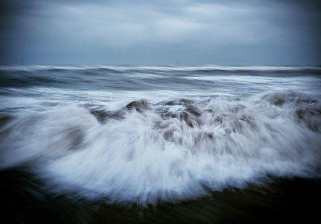 Un verano entre olas