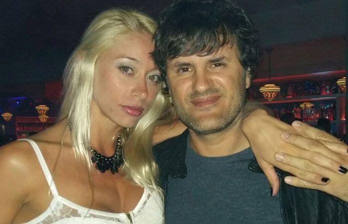 Acusan a Ciro Martínez de usar a una mujer para promocionar su disco