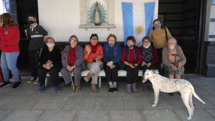 Ferrocarriles Argentinos volvió a poner en marcha el tren que une la ciudad de Rufino con Iriarte, de la provincia de Buenos Aires.