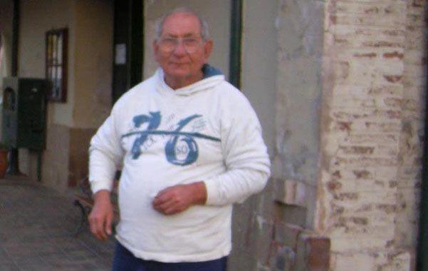 Plan. Carlos Rocha fue asesinado por quienes querían quedarse con su casa.