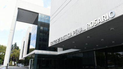 Las audiencias se realizaron en el Centro de Justicia Penal de Virasoro y Sarmiento