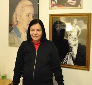La ex esposa del Jefe de Gabinete irá al programa de Tinelli.