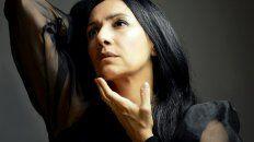Cantante con impronta. Roxana Amed hará un show gratuito este viernes desde Miami en su canal de YouTube.