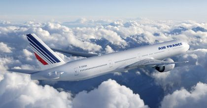 Alertan de fallos en los motores del Boeing 777 y aseguran que es de alto riesgo