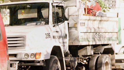 Subastarán vehículos de la Municipalidad de Paraná