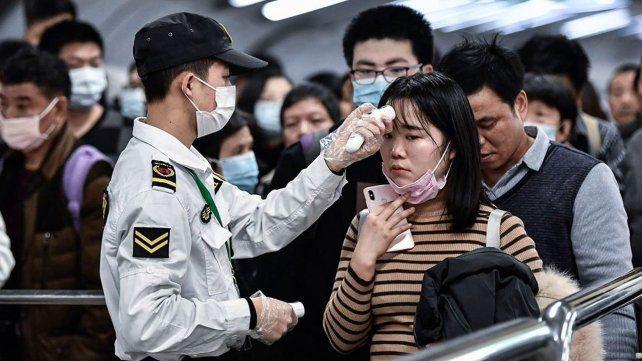 Beijing cierra las escuelas por otro brote de Covid-19