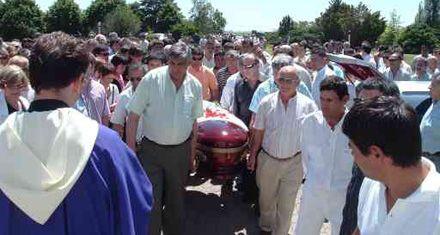 Negaron excarcelaciones a dos de los acusados por el crimen del sindicalista Abel Beroiz
