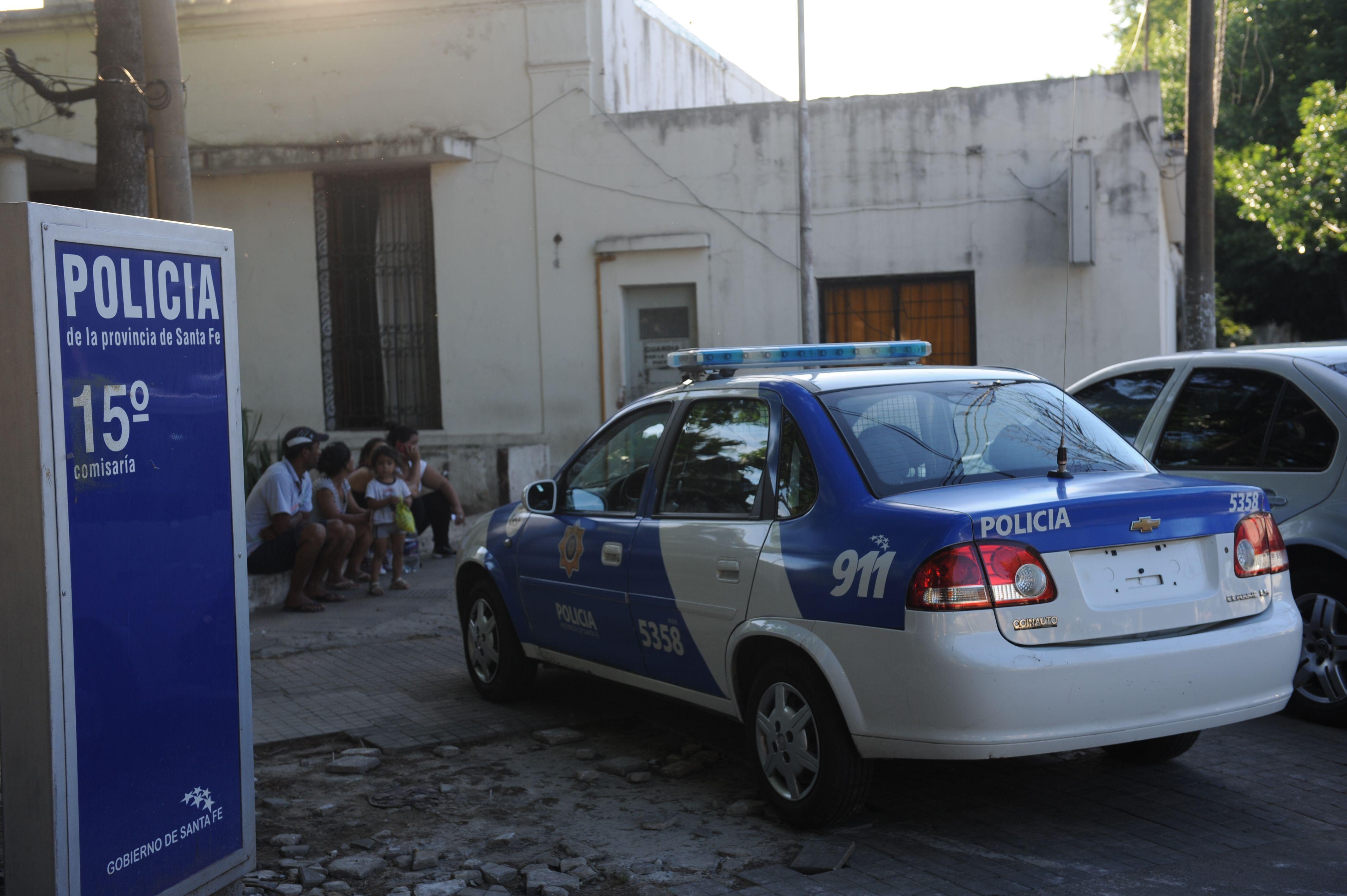 La denuncia por el robo en Paraguay al 3900 fue radicada en la seccional 15ª.