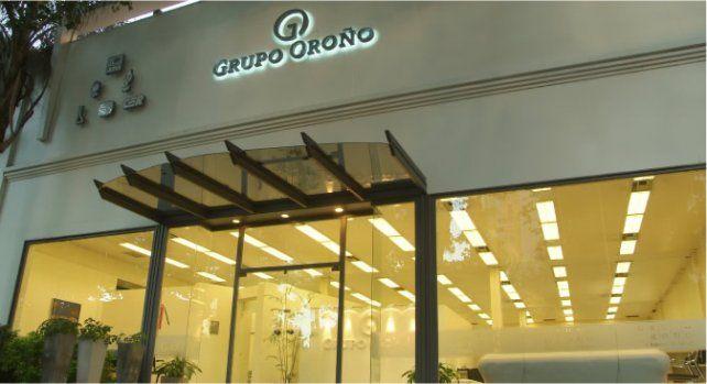 Grupo Oroño inaugura una clínica de oftalmología