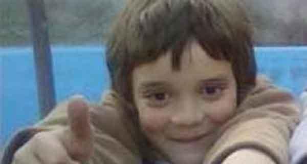 Consternación en Lincoln por la desaparición de un nene de 9 años