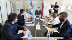 El gobernador de Entre Ríos, Gustavo Bordet, confirmó que el 1 de marzo, previa evaluación sanitaria a esa fecha, comenzarán las clases presenciales en la provincia en todos los niveles educativos.