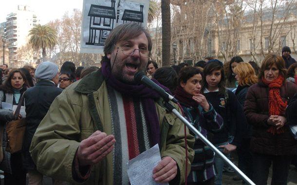 Gustavo Terés se impuso en las eleciones del gremio a nivel local.