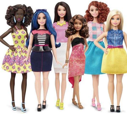 Con estas nuevas muñecas