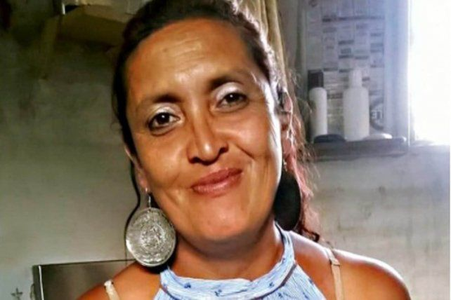 Justicia por las vidas arrancadas, el fuerte reclamo tras el feroz crimen de Lorena Riquel