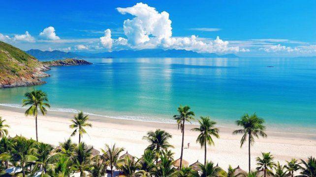 Varadero renueva sus playas con arena blanca