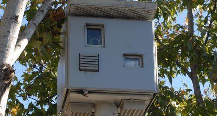 Quieren poner más semáforos con   cámaras para multar a infractores
