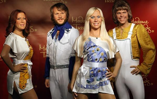 ABBA se lleva el oro entre los temas más difíciles de entender con su popular Dancing queen.