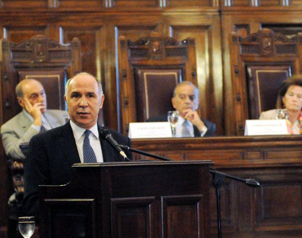 La Corte rechazó un pedido de Ansés contra cautelares de jubilados.