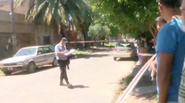 Atropellaron a un nene de cuatro años en Empalme Graneros