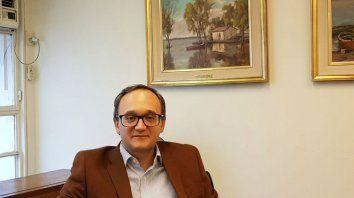 Panorama. Gustavo Idígoras, presidente de Ciara-CEC.