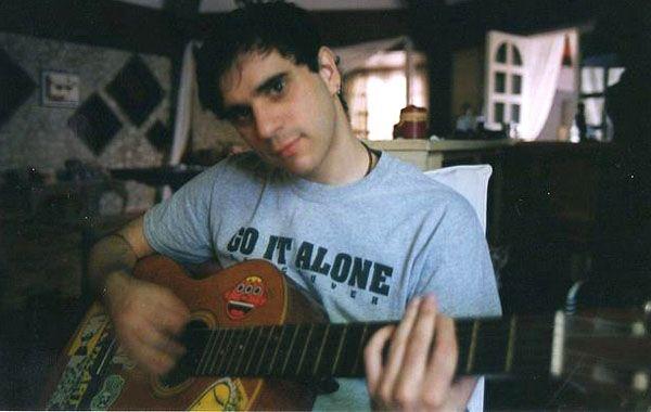 Matías Orsi está detenido desde el 26 de septiembre.